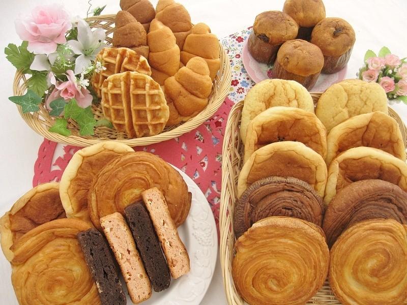 「菓子パン 無料画像」の画像検索結果